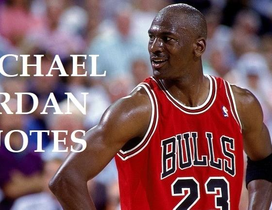 Michael Jordan Quotes you miss 100