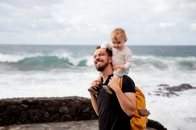 travel with kids and family