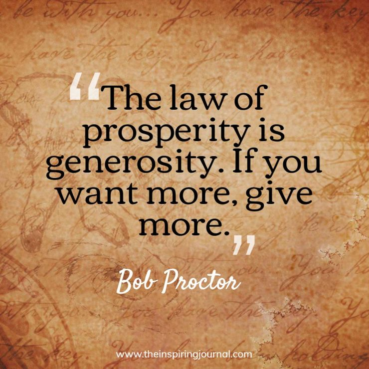 bob proctor quotes law of attraction images