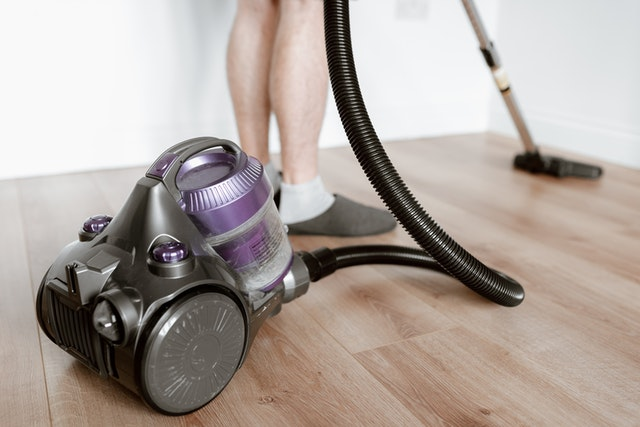 Property Maintenance and Cleaning