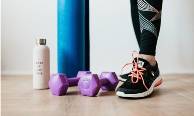 The Ultimate Guide to Building a Budget Home Gym