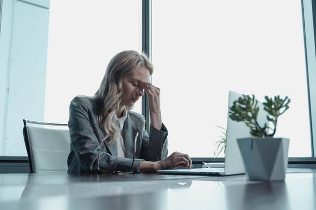 Anxiety Attack and Symptoms