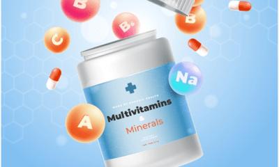 Improve Bone Density with Supplements Vitamins