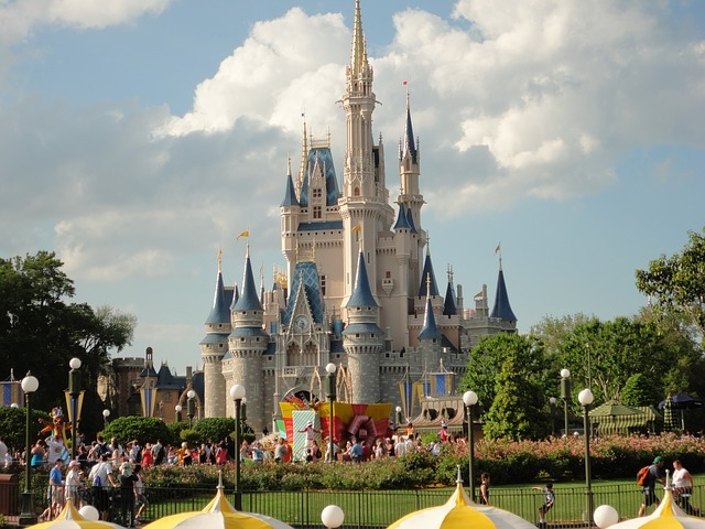10 Future Trips You Can Start Planning Now - Disney world