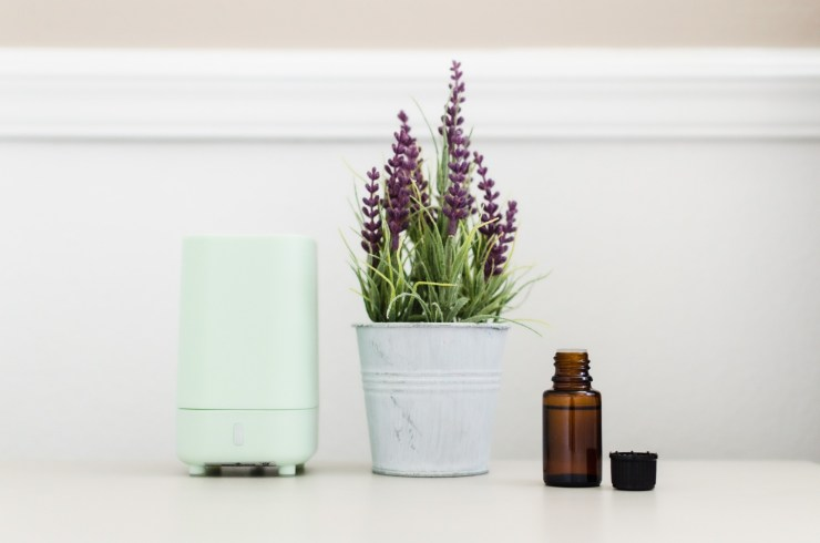 Essential Oil Aromatherapy for Beginners