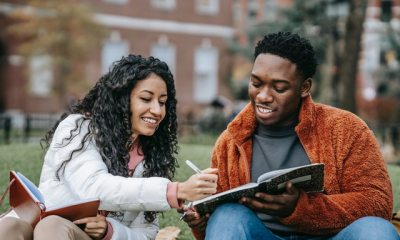 How Going to College Can Benefit You Financially