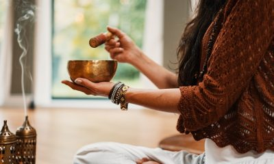 How to Make the Right Meditation Space for You