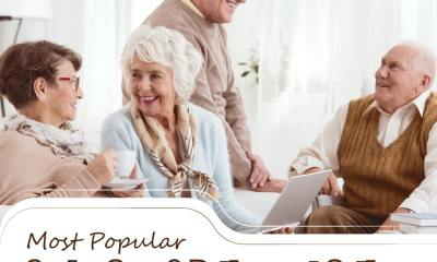 Most-Popular-Senior-Care-and-Retirement-Options