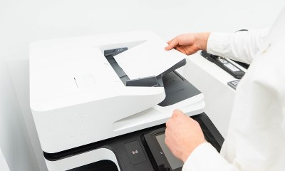 What to Consider When Buying an Office Copier