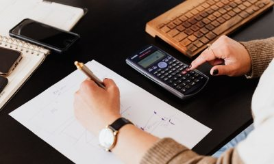 How to Boost Your Business Efficiency with Online Bookkeeping Services