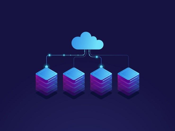 The Evolution of Cloud Hosting