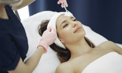 The Incredible Benefits of Spa Treatment