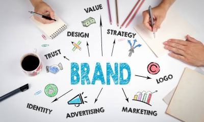 Ways to Create and Develop a Successful Brand in 7 Steps