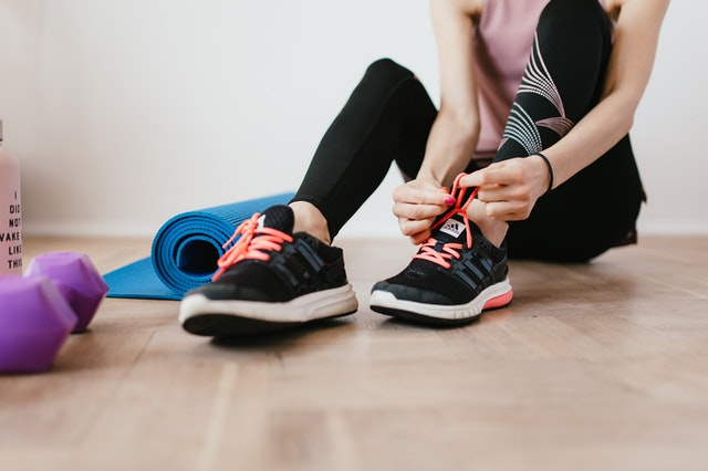 How Can A Fitness Routine Help You Beat Addiction