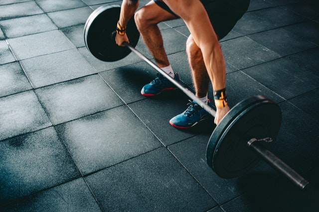 4 Tips to Help Achieve Your Fitness Goals
