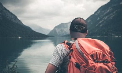 6 Effective Tips To Stay Healthy And In Shape While Traveling