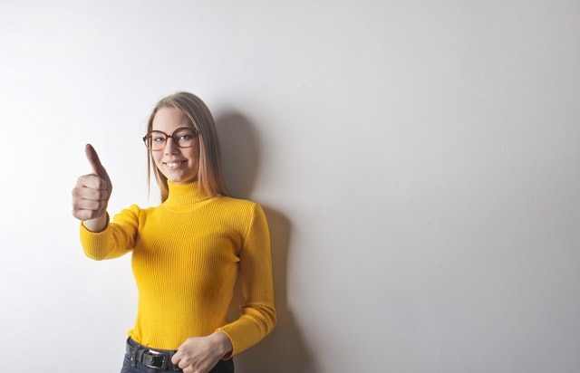 How To Build Self-Confidence When You Feel Low