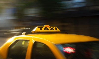 Quality Advice for New Taxi Drivers