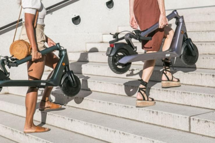motorised scooters buying guide