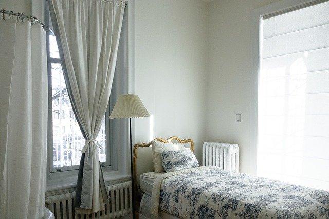 bedroom luxury interior design ideas