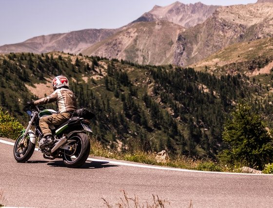 7 of the World's Best Motorcycle Rides