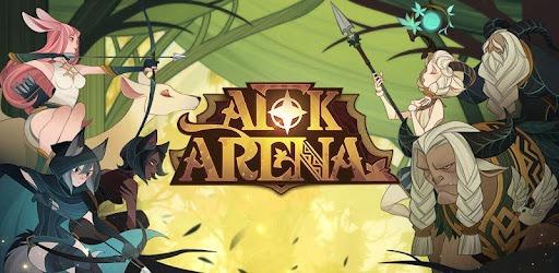 local gaming influencers - AFK Arena