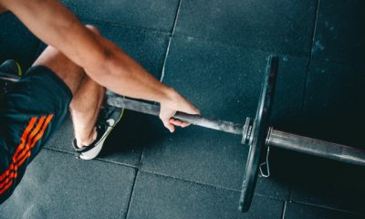 How to Keep Working Out When You're Just Not Feeling It