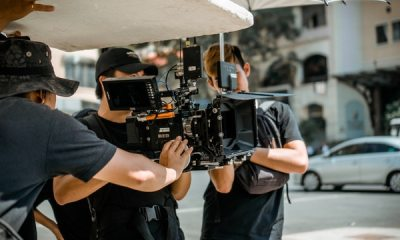 How to Make Money with Video Production