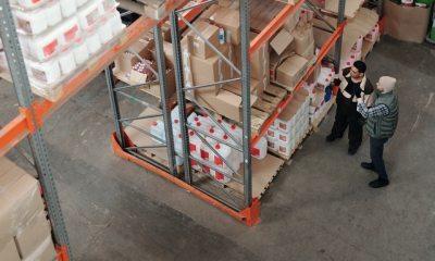 Inventory Management Software Program benefits