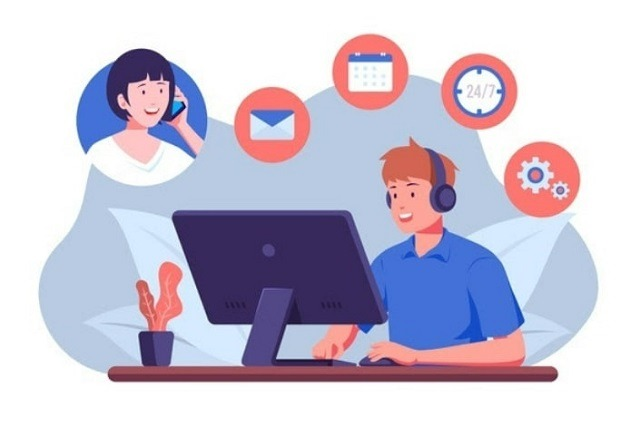 Small Business Outsource - Customer Services