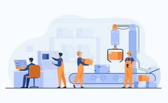 Small Business Outsource - Manufacturing