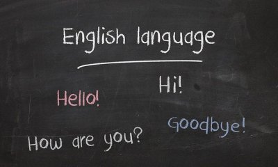 Tips to Finding English Speaking Lessons Online