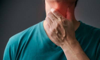 What Causes Difficulty in Swallowing