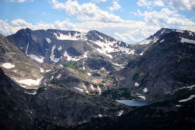 World's Best Motorcycle Rides - colorado