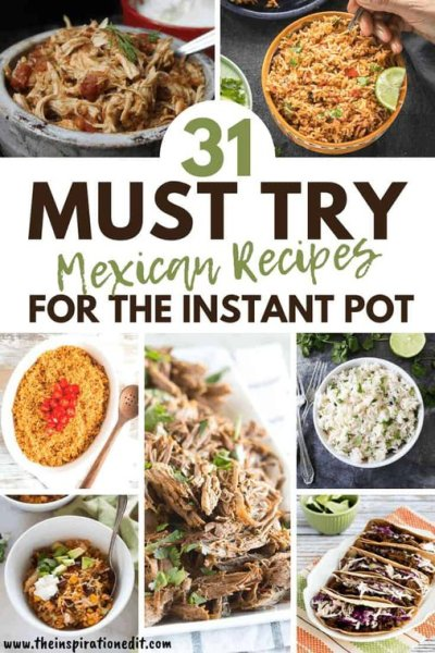 31-Must-Try-Mexican-Recipes-For-The-Instant-Pot