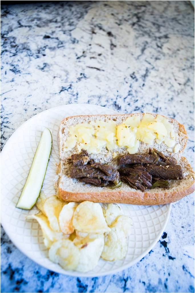 Instant-Pot-Philly-Cheese-Steak