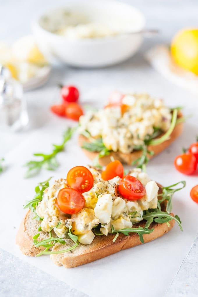 Instant-Pot-Tarragon-Egg-Salad