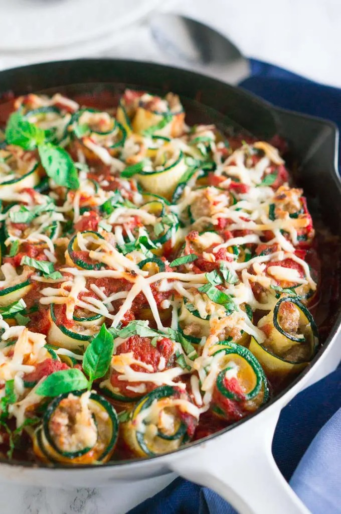 Instant-Pot-Zucchi-Lasagna-Roll-Ups