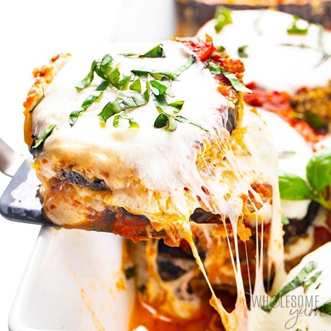 Instant-Pot-healthy-keto-eggplant-parmesan-recipe