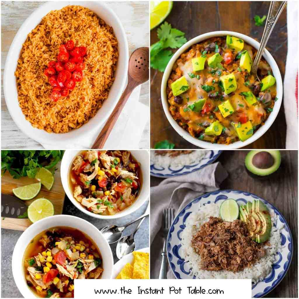 mexican-instant-pot-recipes