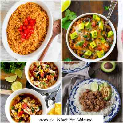 mexican-instant-pot-recipes