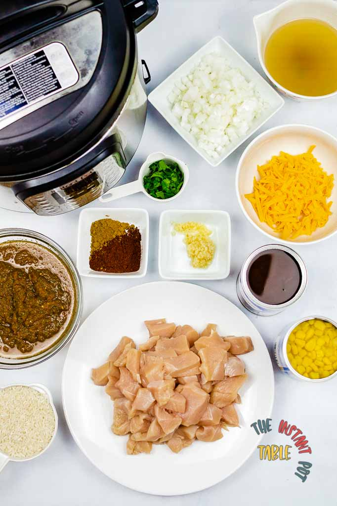 Chicken-Burrito-Bowl-Recipe-Ingredients