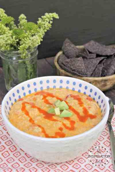 instant pot cowboy soup