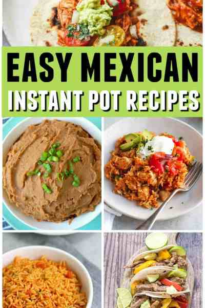 easy-mexican-instant pot mexican