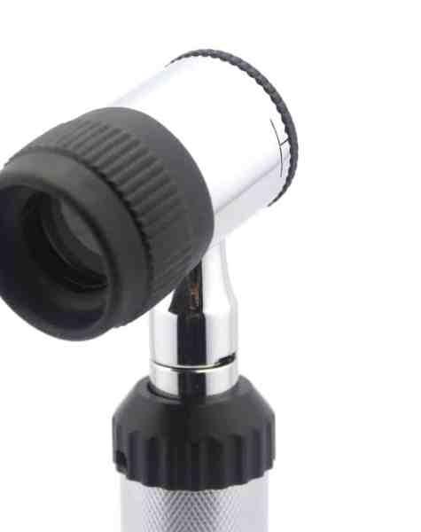 Dermatoscope Set