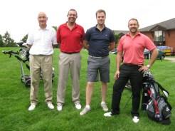 Team Southampton Insurance Golf Society