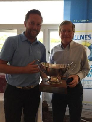 2017 & 2016 cup winners
