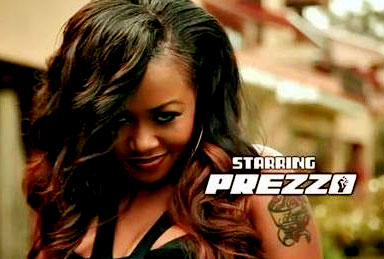 "Prezzo Drops New Vid For ""My Gal"" Vera Stars in Racy Bikini"