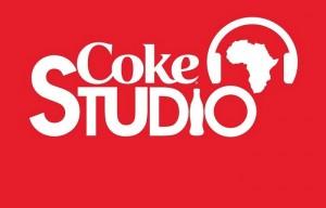 Coke Studio Logo