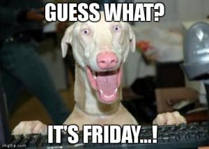 Friday1love